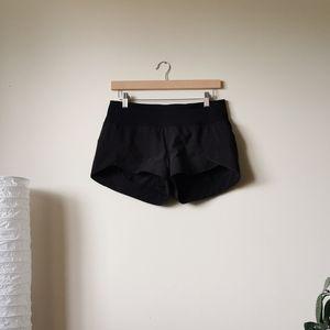 """NWOT Lululemon Motionful Shorts 3"""""""